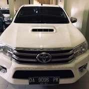 Toyota Hilux G DC M/T 2016 Mewah (21690519) di Kota Jayapura