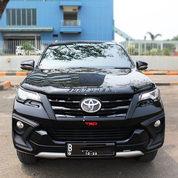 Toyota Fortuner Vrz Trd A/T 2017