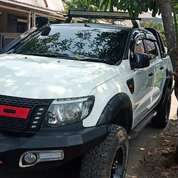 Ford Ranger Double Cabin M/T 2014