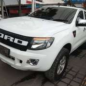Ford Ranger Xlt M/T 2012 (21691019) di Kota Yogyakarta