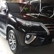 Toyota Fortuner Vrz A/T 2017 Termurah (21691039) di Kota Yogyakarta