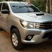 Toyota Hilux G DC M/T 2016 (21691079) di Kota Yogyakarta