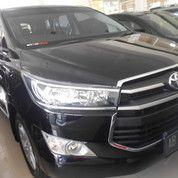 Toyota Kijang Innova G 2.0 M/T 2016