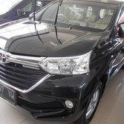 Mobil Toyota Avanza G M/T 2016 Murah