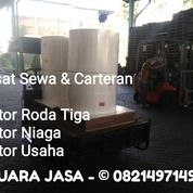 Pusat Sewa & Carteran Motor Pickup Gerobak Roda Tiga Viar Tossa Fukuda Dorkas (21692663) di Kab. Pasuruan