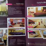 Hotel Fariz Malang Berlokasi Dekat Pusat Kota Malang (21692803) di Kota Malang