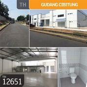 Gudang Kawasan Industri MM 2100, Bekasi, 5x15m, 2 Lt, HGB (21692995) di Kota Bekasi