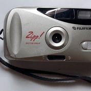 Kamera Fujifilm Zipp