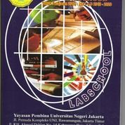 Buku SMP LABSCHOOL 2020