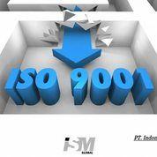 ISO 9001 Management Responsibility Procedure Example (21695407) di Kota Jakarta Selatan