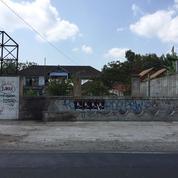 Tanah 6000m2 Cocok Untuk Pabrik, Sekolah Atau Kavlingan -Klaten (21696019) di Kota Yogyakarta