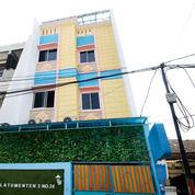 Rumah Kos Airy Room Jelambar Jkt Barat (21696035) di Kota Surabaya