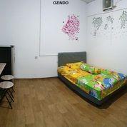 Rumah Kost Di Kramat Senen @Jakarta Pusat (LT 774 M2) (21696103) di Kota Jakarta Utara