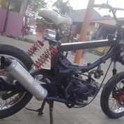 Sepeda Motor Basic Smash