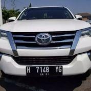 Toyota Fortuner Vrz Diesel CvT Tahun 2016