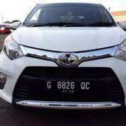 Toyota Calya G Manual 2018 Record Orisinil