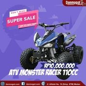 Motor Dewasa ATV Monster 110 CC
