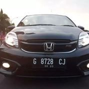 Honda Brio RS Manual 2018