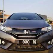 Honda Jazz Rs CvT 2015 Istimewa