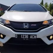 Honda Jazz RS CvT 2014 New Model