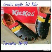 Sandal Sepatu Kickers Murah Qualitas Premium (Gratis Ongkir 20.000 Seluruh Indonesia) (21703579) di Kota Bandung