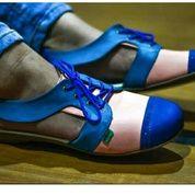 Sepatu Casual Slip-On Wanita Flatshoes (Gratis Ongkir 20000 Seluruh Indonesia) (21703695) di Kota Palembang