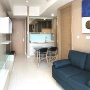 Murah Taman Anggrek Residences Suite 1 BR - Furnish