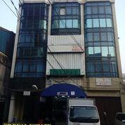 Ruko Pasar Baru Pintu Air Depan Apartemen Pasar Baru (21704231) di Kota Jakarta Barat