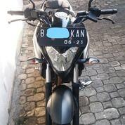 Kawasaki Pulsar NS 200 Th 2016