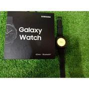 Samsung Galaxy Watch 42MM Black (21704395) di Kota Surabaya