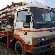 Kondisi Oke Concrete Pump Berbagai Tipe Siap Kerja Seluruh Indonesia (21704951) di Kota Jakarta Utara