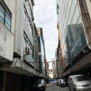 Ruko Gandeng Di Lokasi Strategis Hayam Wuruk Jakarta Pusat (21705451) di Kota Jakarta Pusat