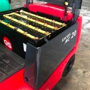 Bateray Forklift Harga Murah Berkualitas|Wijaya Equipments (21705691) di Kota Denpasar