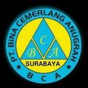 Bagian Admin Produksi (21705963) di Kota Surabaya