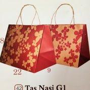 Paper Bag Tas Nasi G1 (42) (21707223) di Kota Surabaya