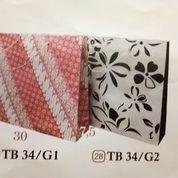 Paper Bag TB 34 /G2 (28 ) Uk 27 X7,5 X 30 Cm (21708219) di Kota Surabaya
