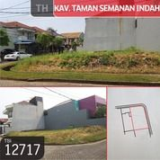 Kav. Taman Semanan Indah, Cengkareng, Jakarta Barat, 12x20m, PPJB (21709751) di Kota Jakarta Barat