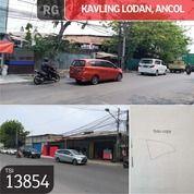 Kavling Lodan, Jakarta Utara, 3.458 M, Hak Pakai (21710299) di Kota Jakarta Utara