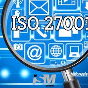 ISO 27001 Klausul Akses Kontrol (21712503) di Kota Jakarta Selatan