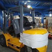 Murah Forklift Diesel Enggine Isuzu (21713871) di Kota Jakarta Pusat