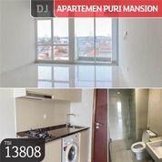 Apartemen Puri Mansion, Tower Crystal, 26 M, Lt 19, PPJB (21713963) di Kota Jakarta Barat