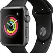 Apple Watch Series 3 42mm Bisa Dicicil Dengan Angsuran Terjangkau