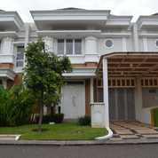Rumah Di Clustor Vernonia Summarecon Bekasi