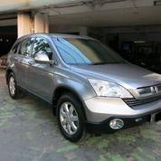 Honda CRV 2.4 Automatic 2007