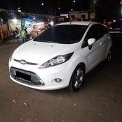 Ford Fiesta Type S Matic Tahun 2012 Warna Putih (21722183) di Kota Jakarta Timur
