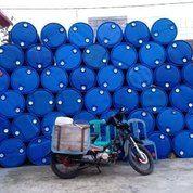 Drum Murah Besi Dan Plastik (21723459) di Kota Tangerang