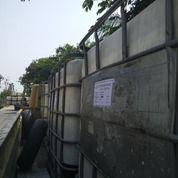Kempu Ibc 1000 Liter Bersih Murah Tangerang Jakarta (21723559) di Kota Tangerang