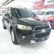 [Hiro Auto] Chevrolet Captiva Diesel AT 2011 (21723755) di Kota Surabaya