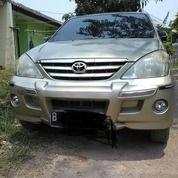 Avanza S 2005 Jarang Ada, Kondisi Bagus (21724055) di Kab. Bekasi