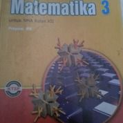 Buku Bekas Pelajaran SMA Kelas 1-3, Ada Jg Buku Pelajaran SD Thematik (21727519) di Kota Tangerang Selatan